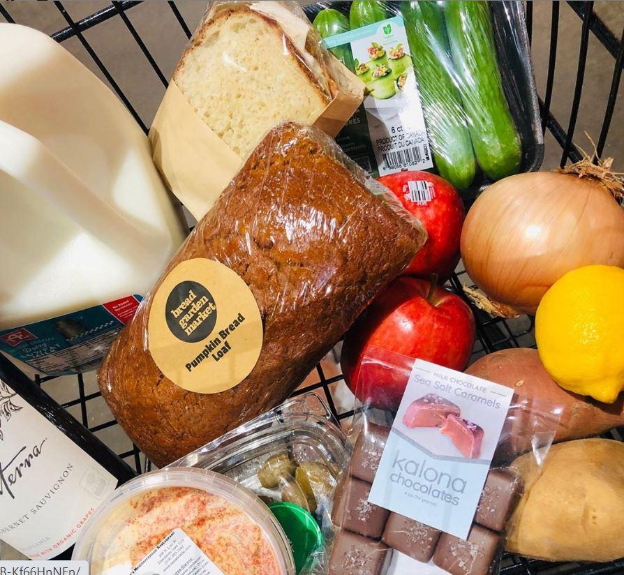 Bread Garden Market Named Iowa's Best
