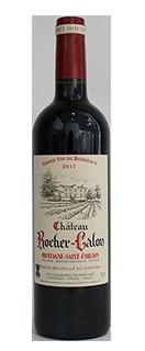Chateau Rocher-Calon Montagne- Saint - Emilion 2018