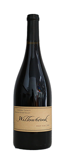 Willowbrook Russain River Valley Pinot Noir drink of wine