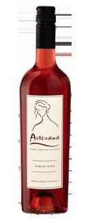 Artesana Tannat Rose 2020