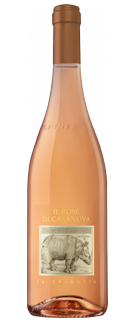 La Spinetta Il Rose de Casanova 2020