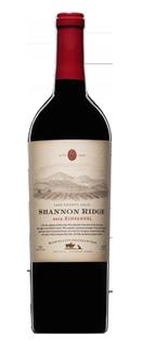 Shannon Ridge Zinfandel Bread Garden Market Wine List